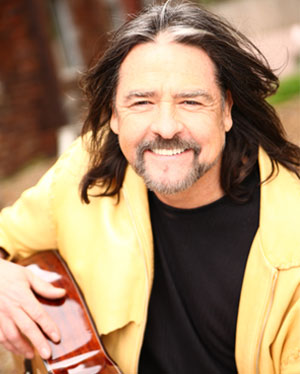 Dave Gibson: Hit songwriter, artist and President of Savannah Music Group Nashville